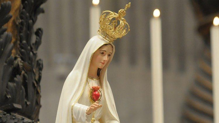 Imaculado Coração de Maria: o pedido de intercessão pelo fim da pandemia