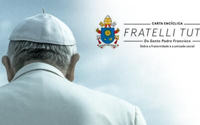 Carta Enciclica FRATELLI TUTTI